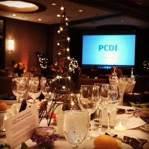 PCDI's Spring Sensations Gala had a Parisian theme this year.
